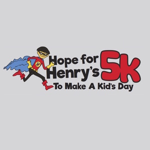 Event Home: Hope for Henry Mother's Day 5K to Make a Kids Day